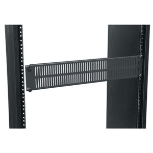 Middle Atlantic - APV-2 - Hinged Access Panel - Vented - 2 Space