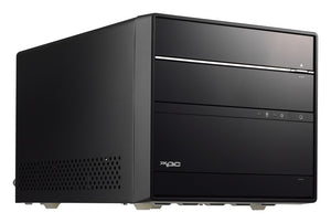 Shuttle XPC Cube SH370R6V2 Barebone PC Intel H370