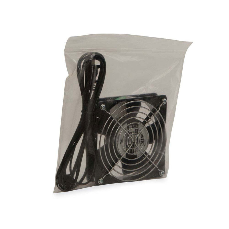 Kendall Howard 1908-3-001-01 Fan Assembly Kit