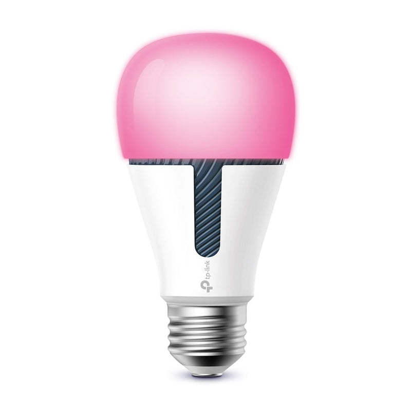 TP-Link KL130 Kasa Smart Wi-Fi Light Bulb, Multicolor