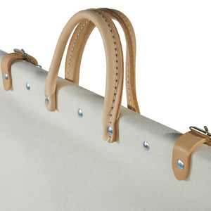 Main Handle of Canvas Tool Bag