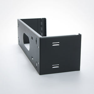 Quest WB19-0306H 3U Hinged Patch Panel Bracket at FireFold.com