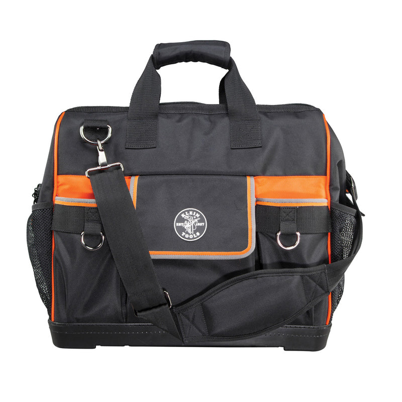 Klein Tools 55469 Tradesman Pro™ Wide-Open Tool Bag