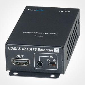 PureLink 4K HDMI over HDBaseT Extension System Rear View