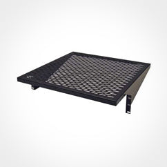 Great Lakes 7206-EIA 2U Rackmount Shelf