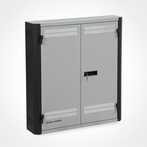 Kendall Howard CM-800 Wall Mount Charging Station