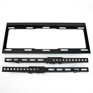 Tilting TV Wall Mount Pieces
