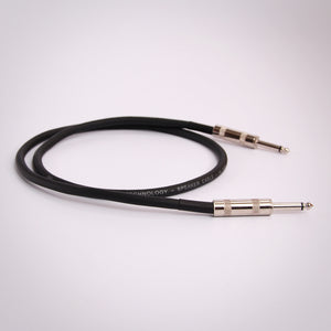 Hosa Speaker Cable - Quarter Inch TS to Same Side View