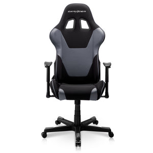 DXRacer Formula Series Conventional Mesh and PU Leather Gaming Chair, OH/FD101/NG