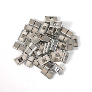 Stack of Bridge Clips