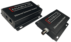 Enable-IT 1-Port Coax Gigabit Ethernet Extender Kit