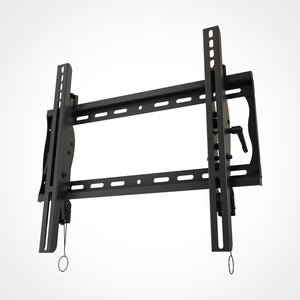 Crimson-AV T46A Tilting TV Wall Mount Angle View