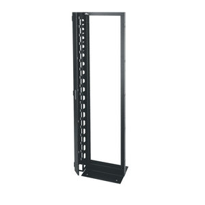 Middle Atlantic R2-44S - Seismic Certified 2 Post Steel Open Frame Rack, 44U