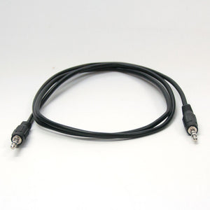 NetStrand 3.5mm Cable - Stereo Male to Male