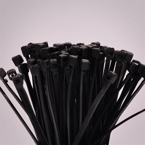 Nylon Cable Tie - 100 Pack