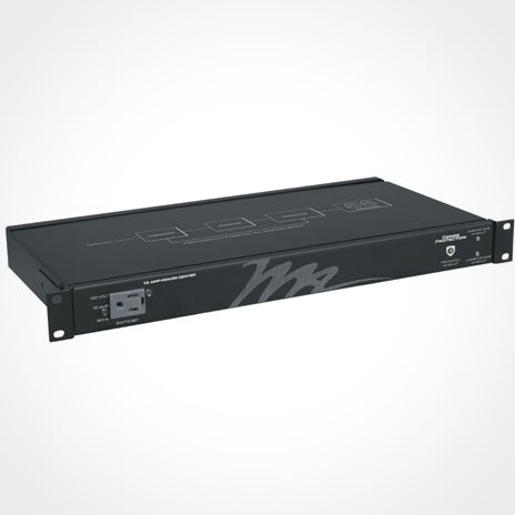 Middle Atlantic PD-915R-SP 9 Outlet  Series Protection Rackmount, 15A