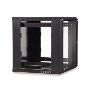 Kendall Howard 3140-3-001-12 12U Fixed Wall Mount Cabinet Image 2