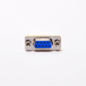 DB9 Adapter - DB9 Male to Female Mini Port Saver