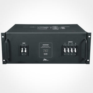 Middle Atlantic ISOCTR-5R-208-NS 4U Isolation Transformer, 5kVA - 208V, 18 Outlets, No Surge Protection