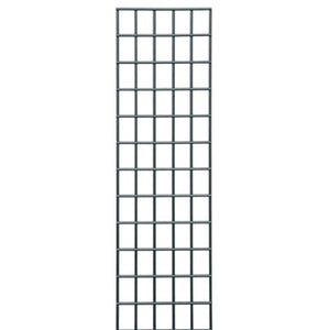 Middle Atlantic LACE-WB6-24 24U Vertical Wire Grid Lace, 6 Inch Width Image 2