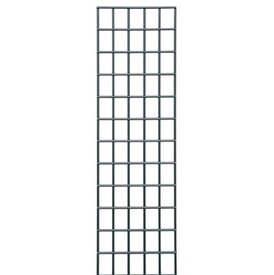 Middle Atlantic LACE-WB6-45 6 Inch 45U Vertical Wire Grid Lace