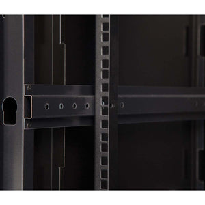 Kendall Howard 3140-3-001-12 12U Fixed Wall Mount Cabinet Image 10