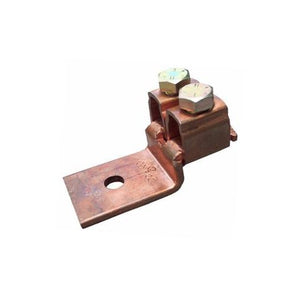 Morris 90536 Copper Mechanical Double Offset Connectors 800A