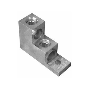 Morris Aluminum Mechanical Lugs 2 Conductors