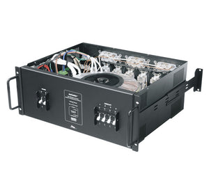 Rack MountedMiddle Atlantic ISOCTR-5R-240-2 - 4U Isolation Transformer, 5kVA - 240V, 2 Stage Surge