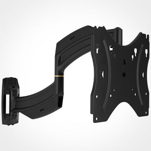 Chief THINSTALL TS118SU Small Dual Swing Arm Wall Display Mount