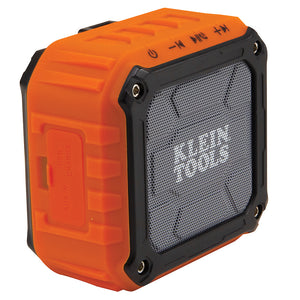 Klein Tools AEPJS1Wireless Jobsite Bluetooth Speaker