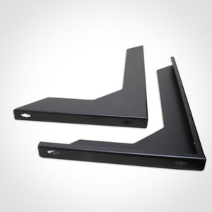 Quest SE0920-21-02 DVR Security Lock Box Mounting Brackets