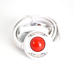 9ft Power Cord with Lighted Foot Switch