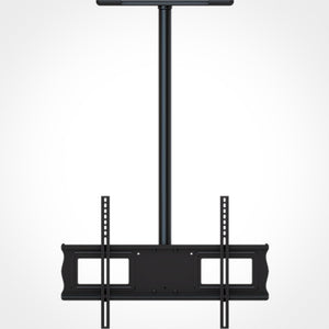 Crimson-AV C63D-36 Complete Ceiling TV Mount Installation Kit Image 3