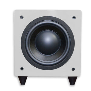 Current Audio FLSUB8W 8 Floor Standing Subwoofer