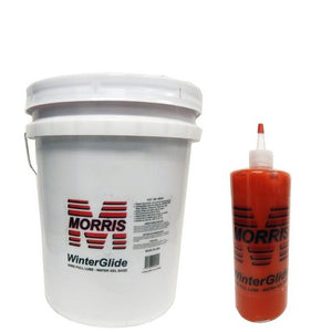 Morris Pulling Lubricant Cold Weather Gel
