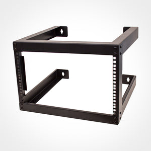 Vertical Cable Wall Mount Rack