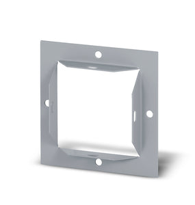 Austin AB-22PA 2.5X2.5 Type 1 Panel Adapter, Galvanized