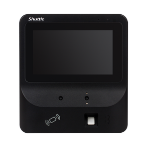 Shuttle XPC BR06S Facial Recognition 7