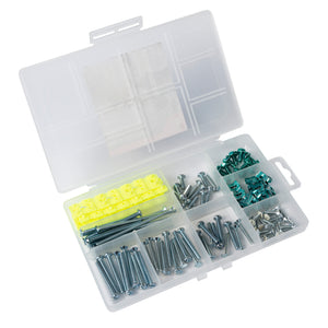 Gardner Bender Outlet Box Solutions Kit, BSK-100