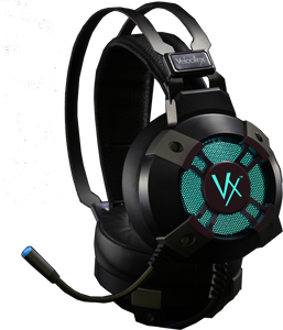 Velocilinx Brennus USB Gaming Headset