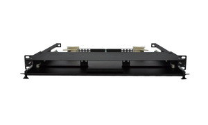 Techlogix Networx Fiber Rack-Mount Distribution Unit - 3 Panel Slots