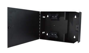 Techlogix Networx Fiber Wall-Box Enclosure - 2 Panel Slots