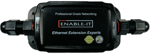 Enable-IT 24V Outdoor Gigabit Inline PoE Reducer