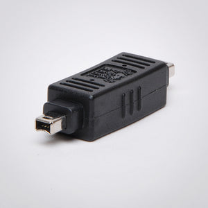 FireWire Adapter - 4 Pin Male to 4 Pin Male