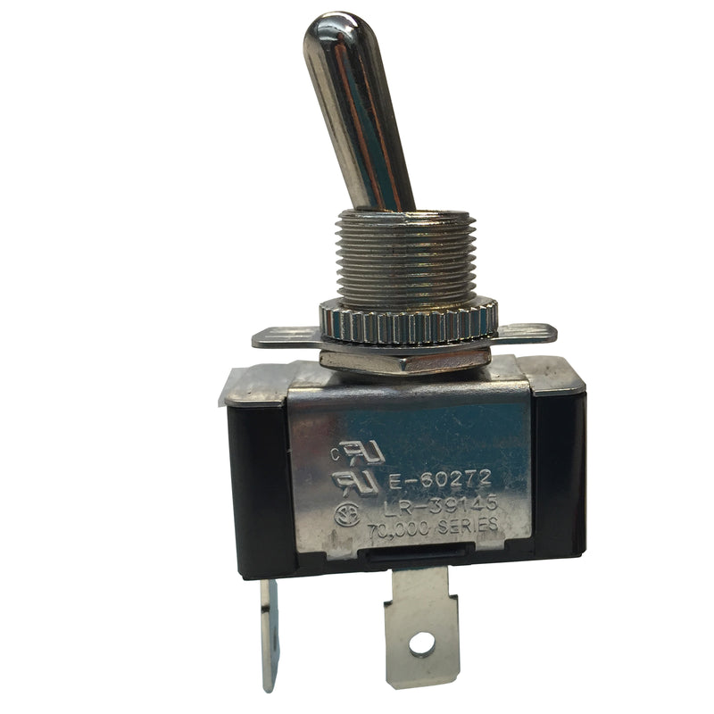 Gardner Bender SPST Toggle Switch, GSW-121