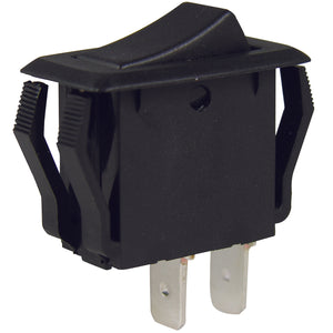 Gardner Bender SPST Appliance Rocker Switch, GSW-41