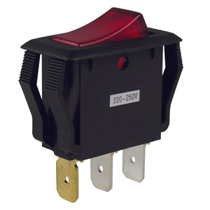 Gardner Bender SPST Appliance Rocker Switch, GSW-42