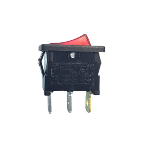 Gardner Bender SPST Mini Rocker Switch, GSW-48
