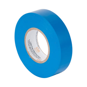 Gardner Bender Blue Electrical Tape - 66 feet, GTB-667P